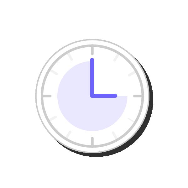 clock saving time