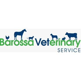 Barossa Vet member logo