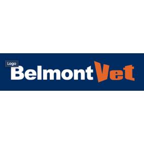 Belmont Vet member logo