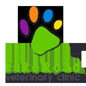 Lake Road Vet member logo