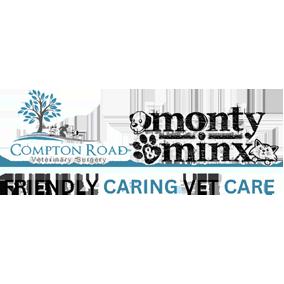 Monty Minx Vet member logo