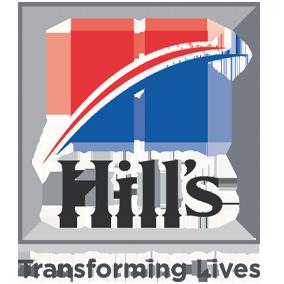 Hills partner logo