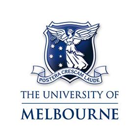 Melbourne Uni member logo
