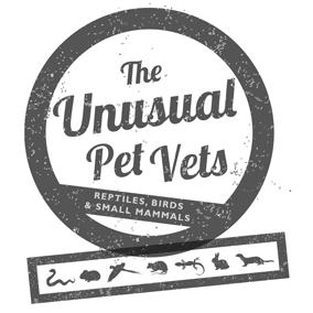 Unusual Pet Vet member logo